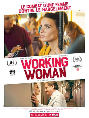 WORKING WOMAN (VO)